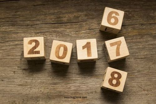 Que nous réserve 2017?