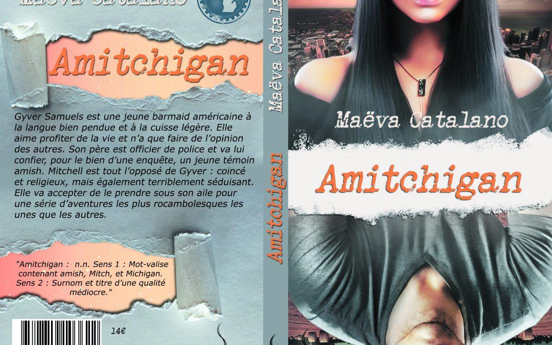 Amitchigan, sortie le 7 août!