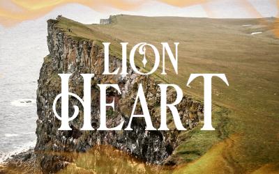 Lionheart : la bande annonce !