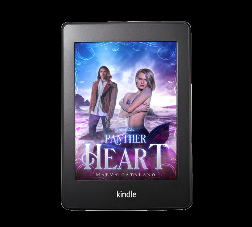 pantherheart ebook kindle
