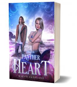 ebook pantherheart