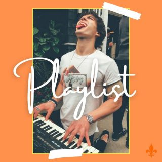 Playlist 🎧 ☕Ce n'est pas parce que je parle moins du projet #CoffeeFirst que je l'oublie! Vous pouvez retrouver la playlist du roman sur mon spotify ou sur YouTube. (lien dans la bio!) La playlist regroupe pour l'instant les chansons de chaque chapitre que vous pouvez trouver dans les
