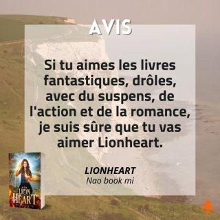 L'avis de @nao.book.mi !✨  Encore une fois merci pour ton avis sur Lionheart 🦁  🧡 Comme beaucoup, elle a succombé aux charmes de Nael et au caractère de feu d'Angel et la relation entre Silvan et May...  Retrouvez l'intégralité de sa chronique sur son compte instagram !  🌞 C'est une nouvelle semaine qui commence. Quoi de prévu ? Je veux tout savoir ! 😘  #lionheart #maevacatalano #bookstagramfrance #bookaddict #bookfantastic #bookstagram #book #chroniquelitteraire #servicepresse #livre #instalivre #livrestagram #livreaddict #lecture #lecturedumoment #lecturedujour #lectrice #lectricecompulsive #litterature #avislitteraire #fantasy #vampire #roman #youngadult  #angelheart #autoedition #romanfantastique #autoédité
