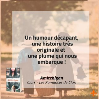 Un peu d'humour en ce mercredi ? 📚  📖 Merci à Clari de @les_romances_de_clari pour cet avis !   J'ai écrit Amitchigan juste après une dystopie et j'avais bien besoin d'une histoire amusante ! Le personnage de Gyver m'a fait rire plus d'une fois.   RDV sur la boutique ou en DM pour un exemplaire dédicacé. 🛒  #maevacatalano #amitchigan #gyversamuels #mitchellroseagan #amish #romance #comédieromantique #chicklit #lectrice #lecturepassion #passionlecture #livrestagram #instalivre #instalivres #instalecture #lectricecompulsive #pilealire #lire #lecture #lecturedumoment #romandamour #romancefeelgood #romancecomtemporaine #livre #livres #bibliophile #livraddict #instalectrices